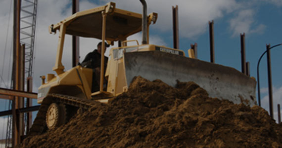 Excavation, Earthwork Projects, Embankment Work, Sitework
