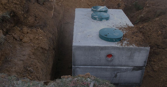 Septic Installation, Maintenance & Repair
