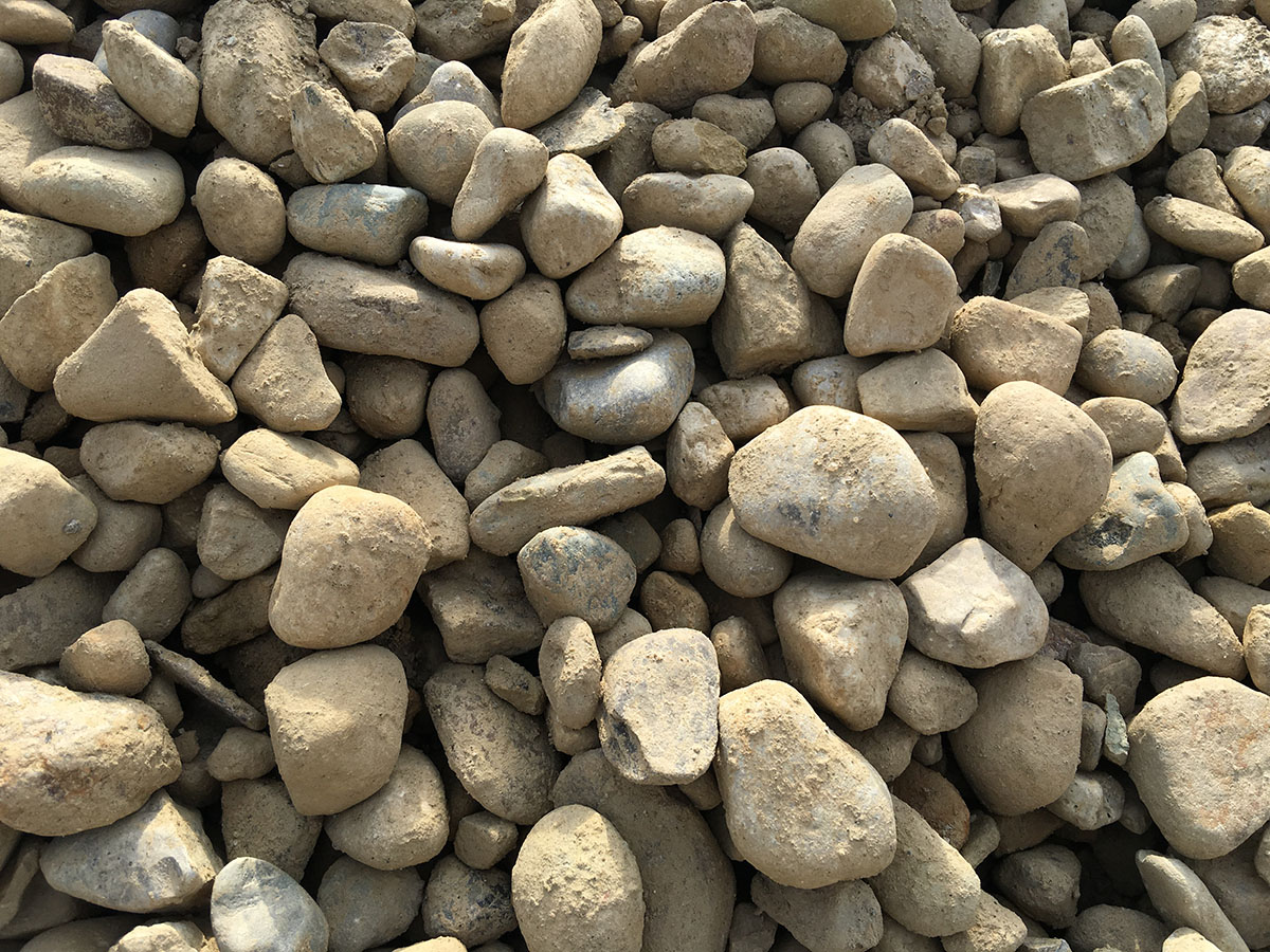 Zemba Bros Inc Materials 4 Gravel
