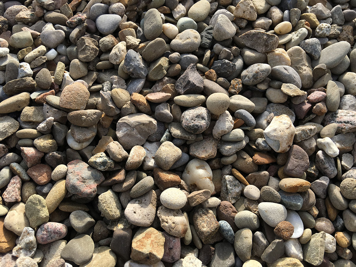 Zemba Bros Inc Materials 57 Gravel