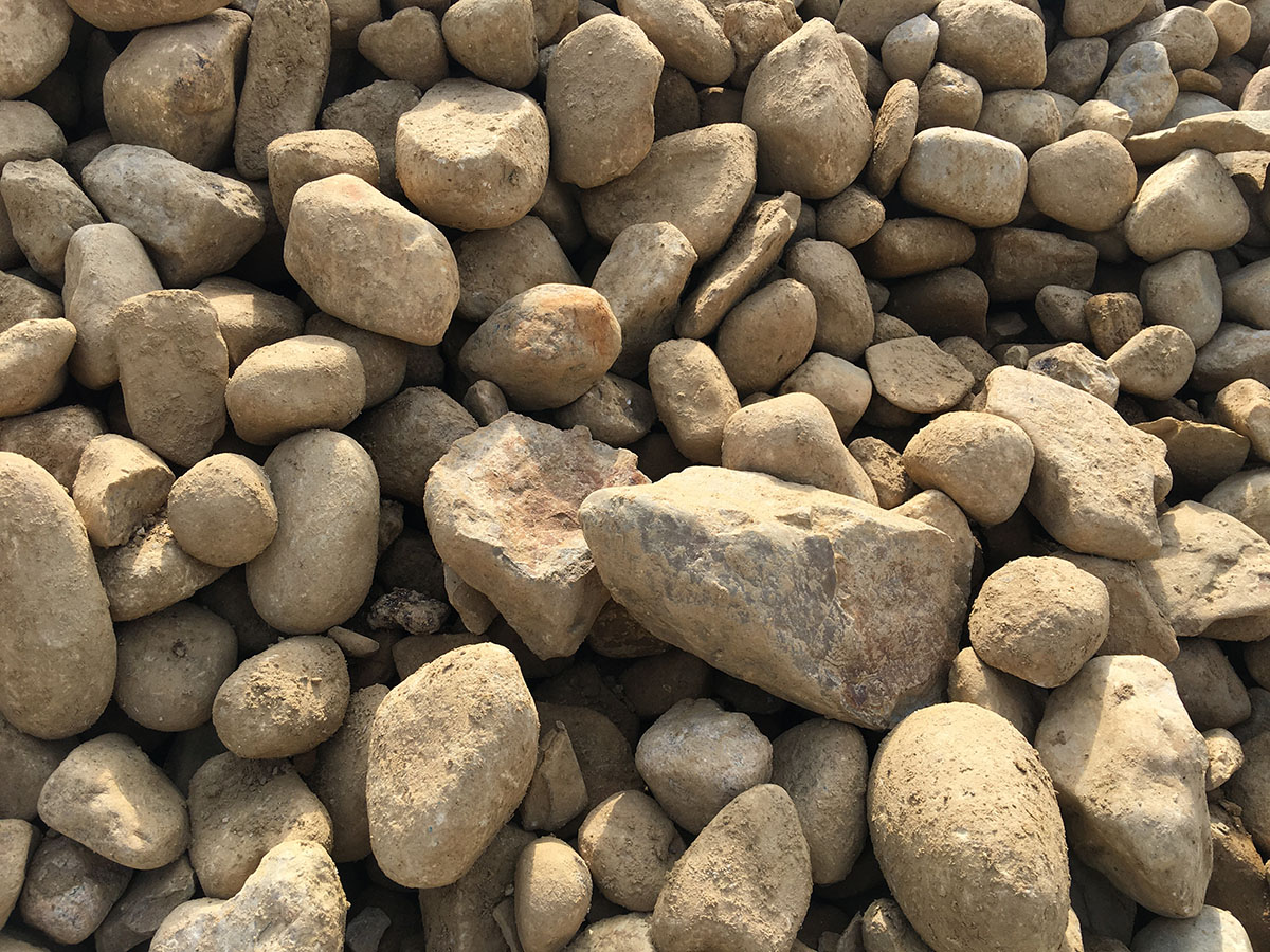 Zemba Bros Inc Materials Oversize Rocks